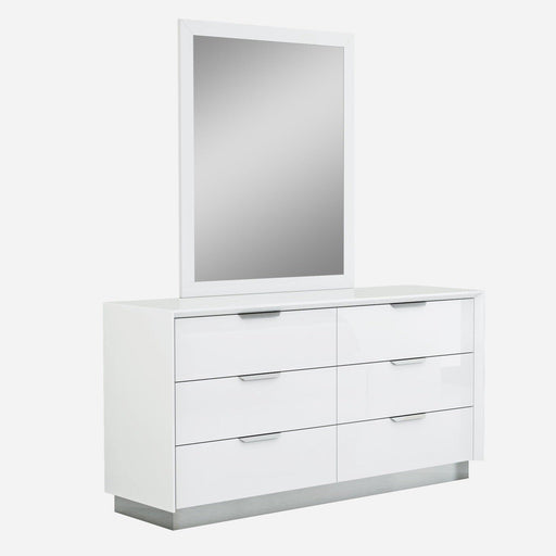 Navi Double Dresser-Dresser-Whiteline-ModLux_Living_furniture