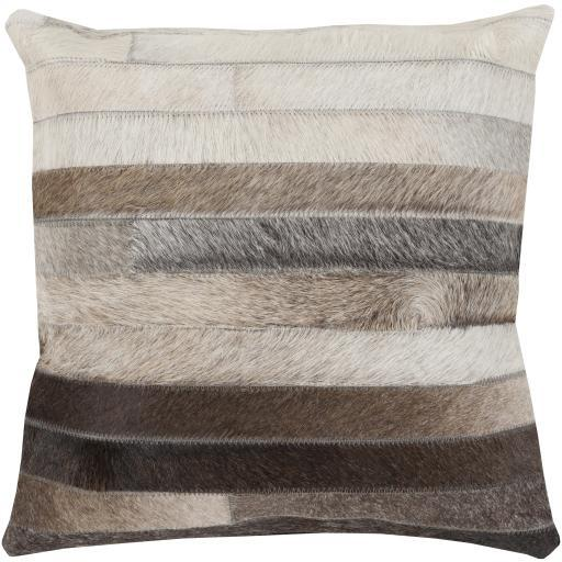 Surya Trail TR-002 Pillow Cover-Pillow Cover-Surya-TR002-1818-ModLux_Living_furniture