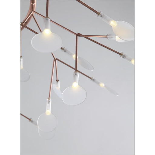 Zully Pendant Lamp-Pendant-Whiteline-PL1501-ModLux_Living_furniture