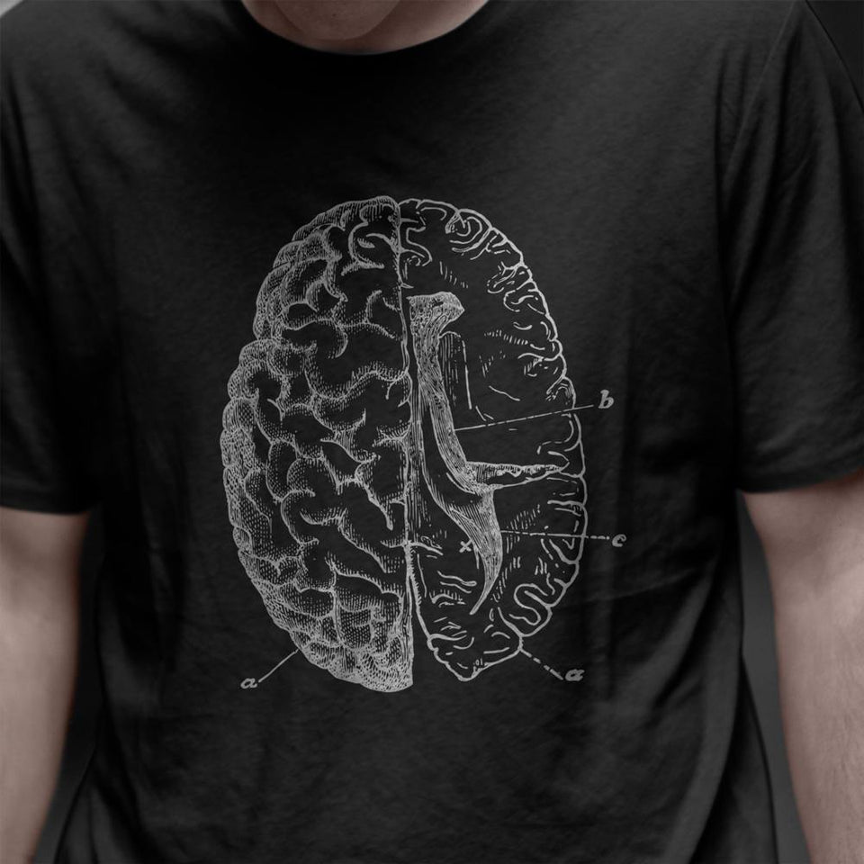 Anatomy SK4 - Short-Sleeve Unisex T-Shirt - SecondSkin Store