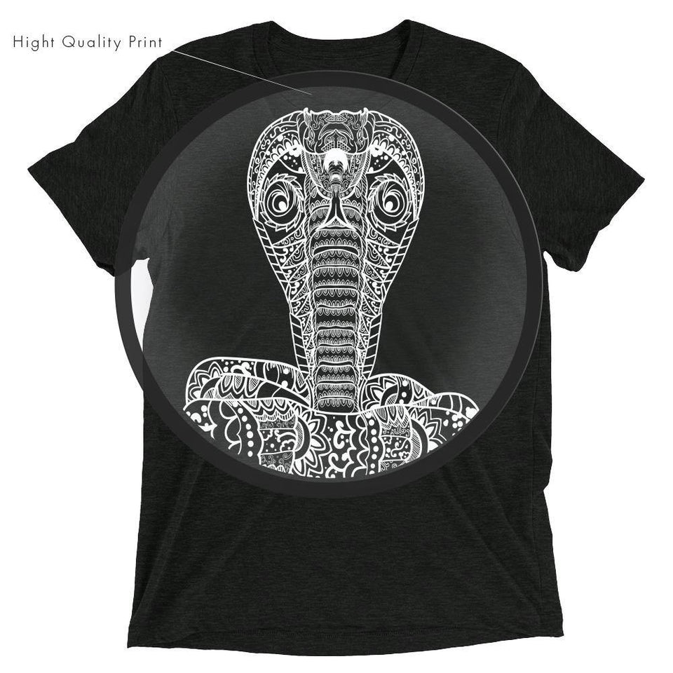 Cobra MantraSkin T-Shirt v.1 - SecondSkin Store