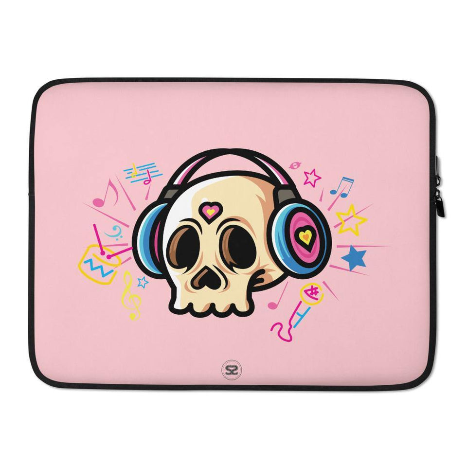 Laptop Sleeve SK21 - SecondSkin Store