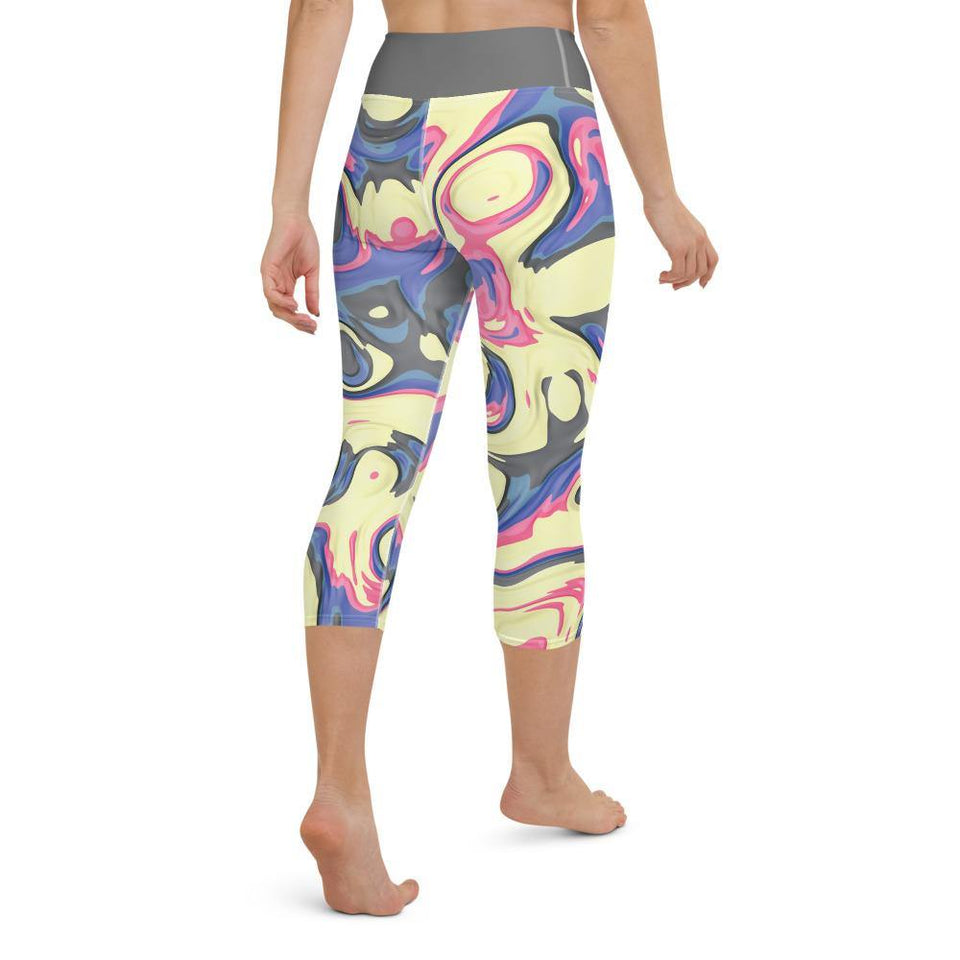 Colorful Leggings - SecondSkin Store