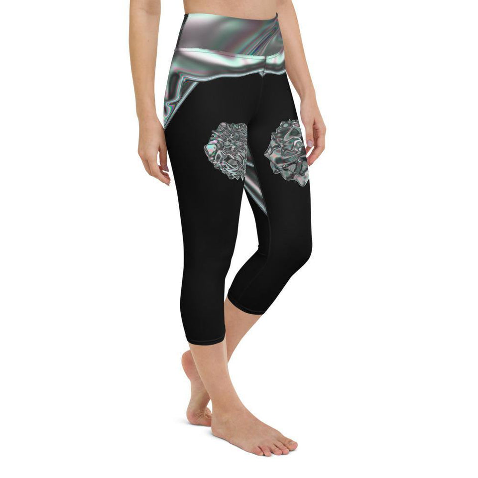 Iridescent Leggings - SecondSkin Store
