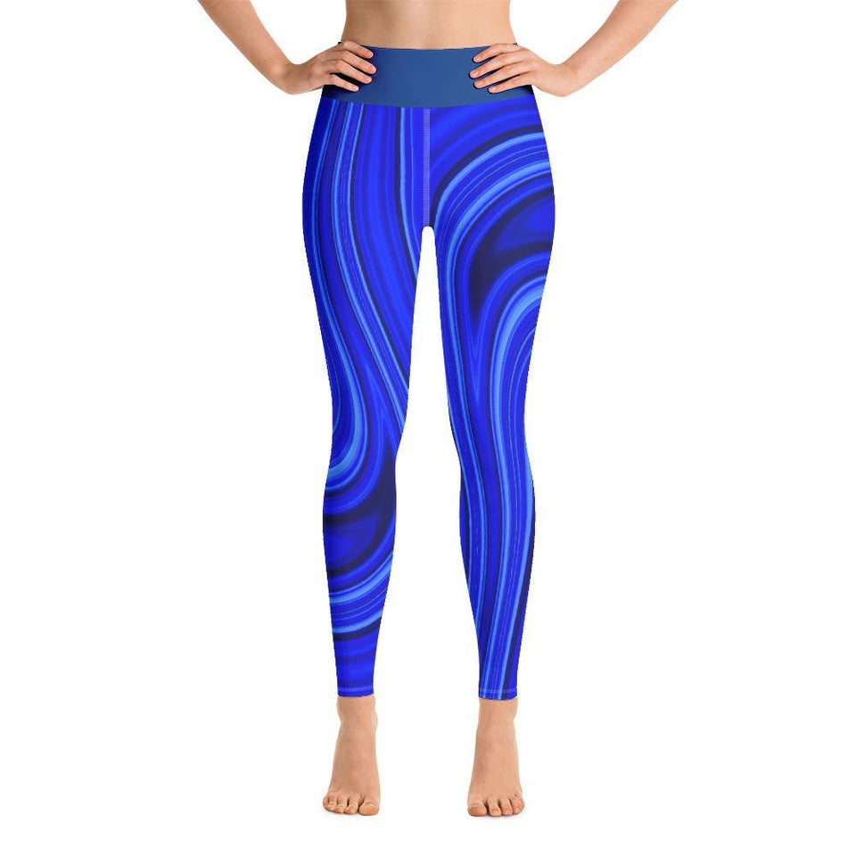 Liquid Leggings - SecondSkin Store