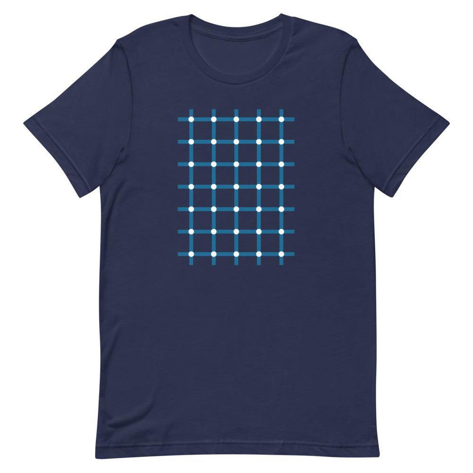Optical Illusion T-Shirt sk2 - SecondSkin Store