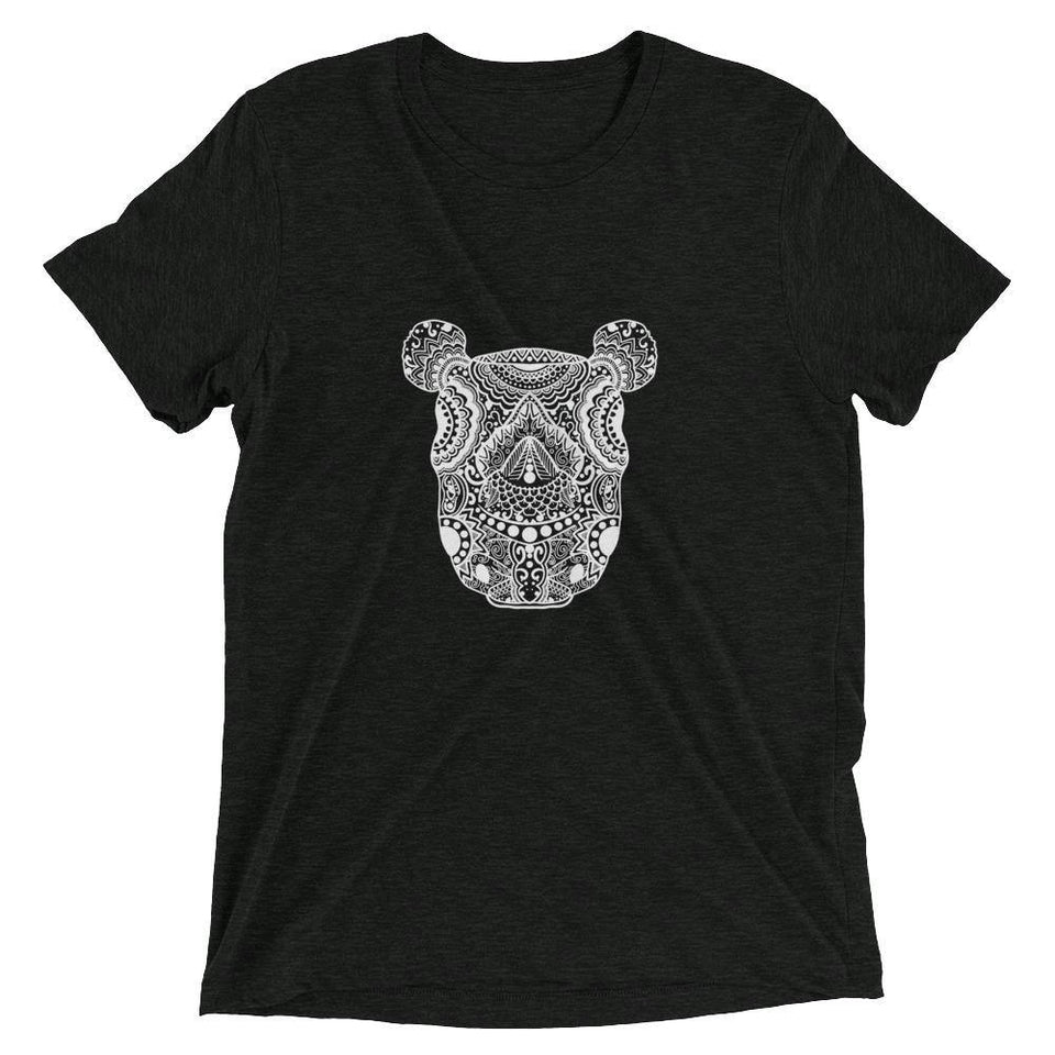 Rhino MantraSkin T-Shirt v.1 - SecondSkin Store