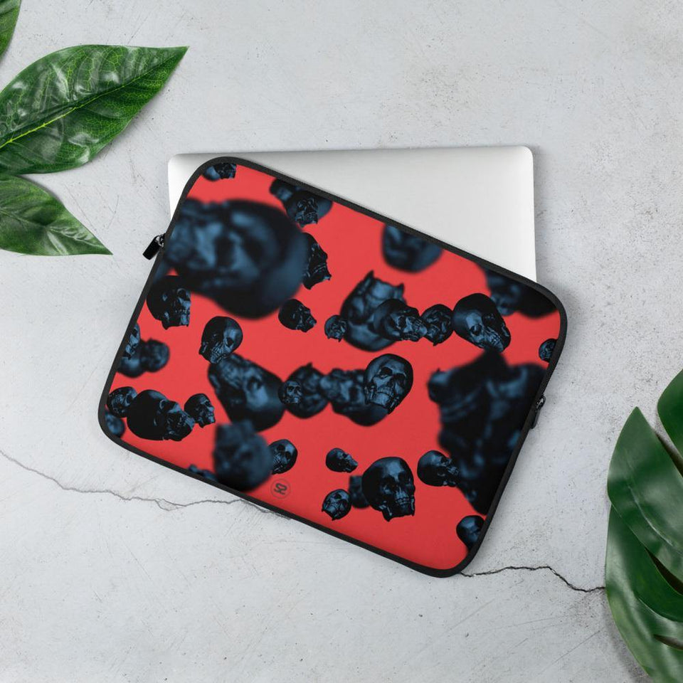 Laptop Sleeve SK12 - SecondSkin Store