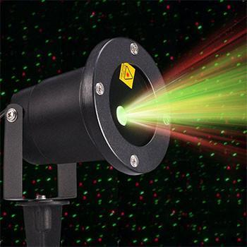 Led Outdoor Waterproof Laser Projector Create Your Own