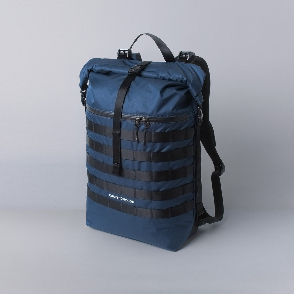 Crafted Goods Backpack RIGI 25 L