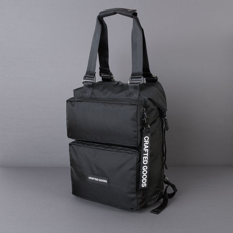 Crafted Goods Two Way Bag Simplon 18 L