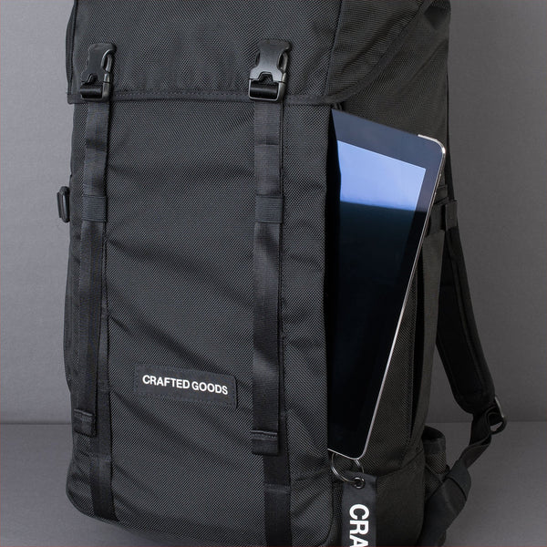 Crafted Goods Backpack Eiger 25 L