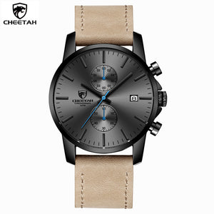 Mens Watches Top Luxury Brand Men Fashion Business Watch Casual Analog Quartz Wristwatch Male Waterproof Clock Relogio Masculino