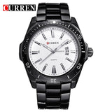 2019 NEW Curren Watches Men Top Brand Fashion Watch Quartz Watch Male Relogio Masculino Men Army Sports Analog Casual Watch