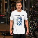 Camiseta Natural Law