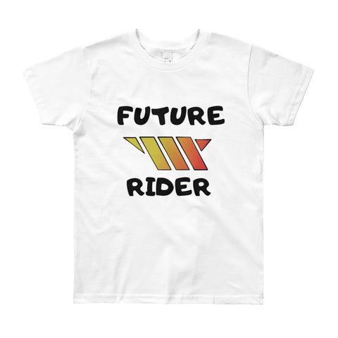 Camiseta júnior Future