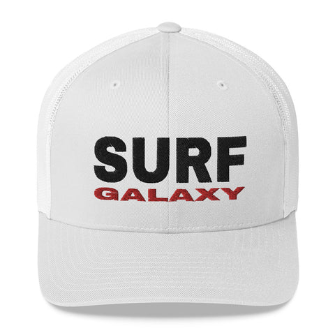 Gorra Surf GALAXY 3D