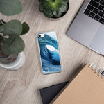 Carcasa para iPhone BLUE