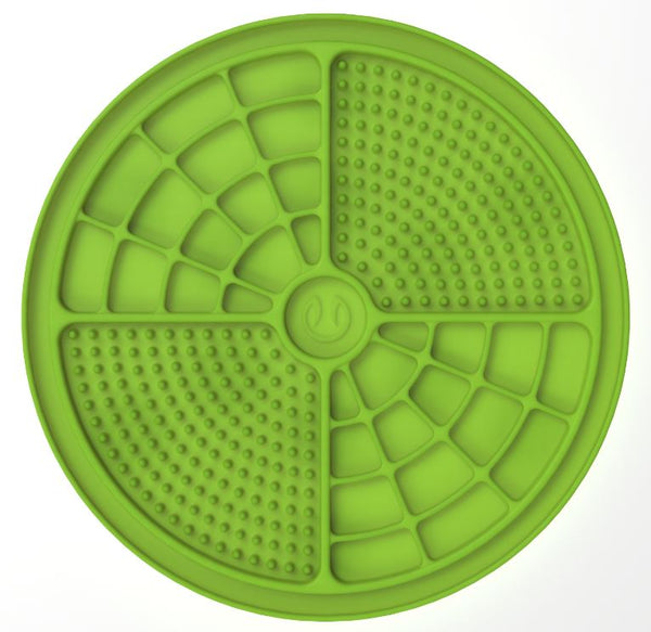 Boredom Busterz Engage Licking Mat Interactive Dog Toy
