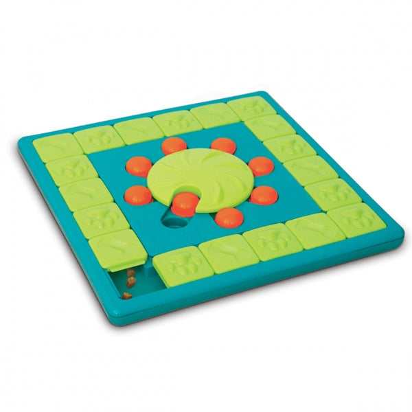 Multipuzzle Interactive Dog Toy