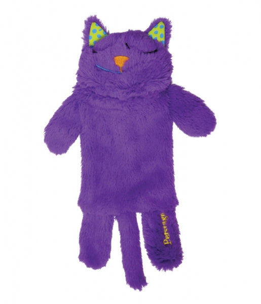 Purr Pillow Kitty Cat Toy