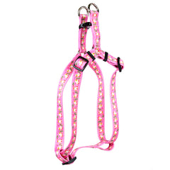 Bunny Chicks Step-In Dog Harness