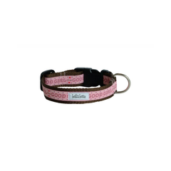 Good Pup Dog Collar Matching Lead Available