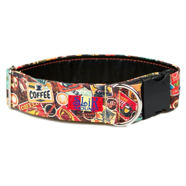 Cup O Joe Dog Collar
