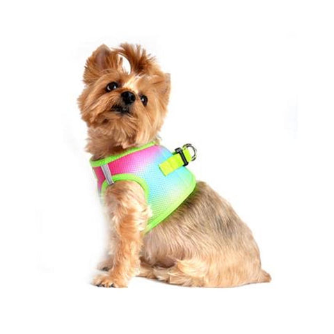 Ombre American River Choke Free Dog Harness