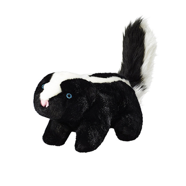 Lucy the Skunk Plush Dog Toy