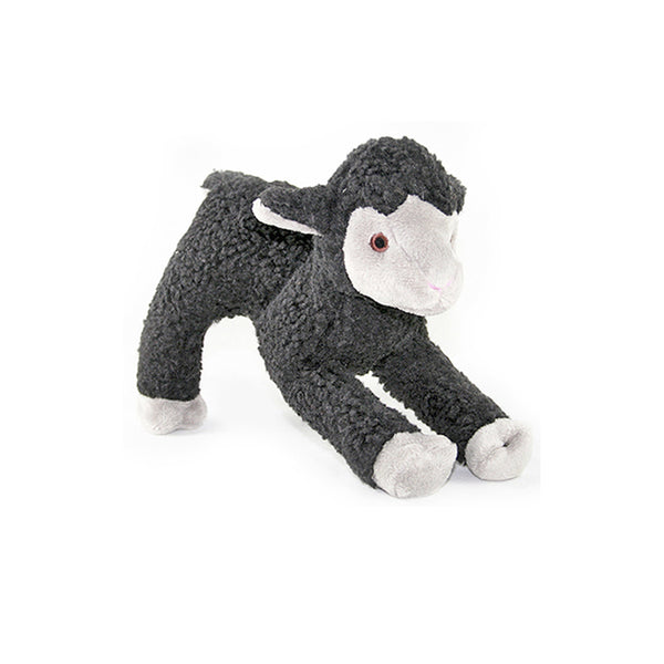 Mary The Lamb Plush Dog Toy