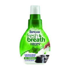Fresh Breath Drops - Lola & Penelope's