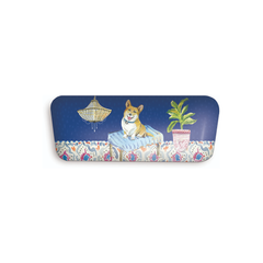 Posh Pets Eye Glass Case