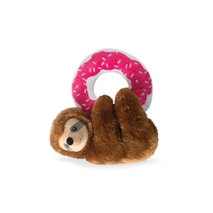 Donut Leave Me Hangin Plush Toy