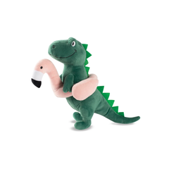 Pool Time T-Rex Dog Toy