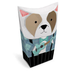 Hipster Animals Pillow Box Soaps