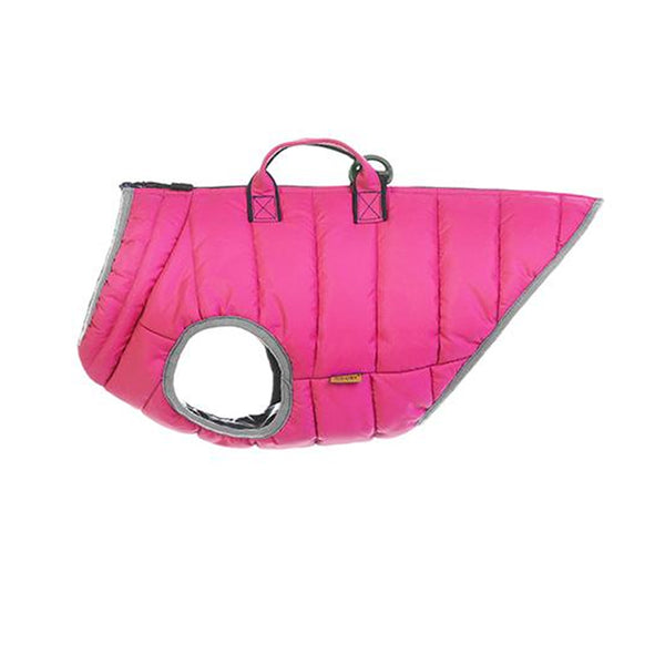 Padded Vest Lift Dog Coat