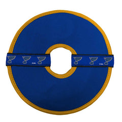 St. Louis Blues Flying Disc Dog Toy