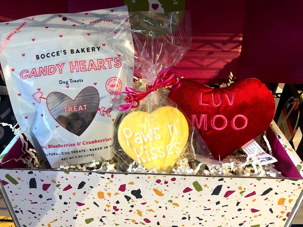 Valentine's Day Sweetheart Box