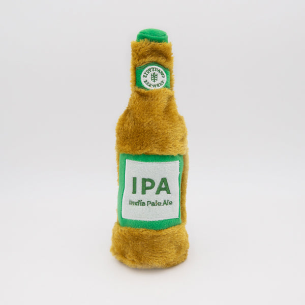 Happy Hour Crusherz IPA Dog Toy