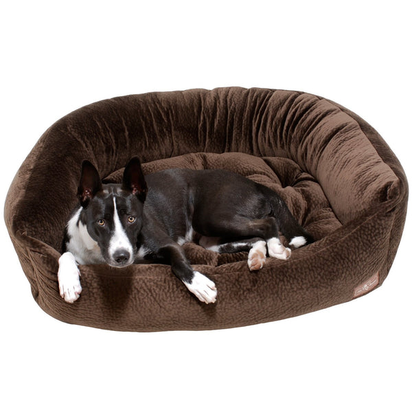 Super Luxurious Napper Dog Bed or Cat Bed