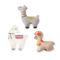 Llama Love Mini Plush Toys