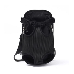 Front Facing Backpack Dog Carrier