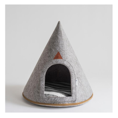 Pet Cave Cat or Dog Bed