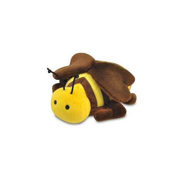 Bugging Out Bumblebee Plush Dog Toy