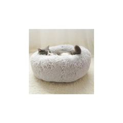 Pawsome Calming Pet Bed