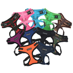 Puppia RiteFit Adjustable Dog Harness