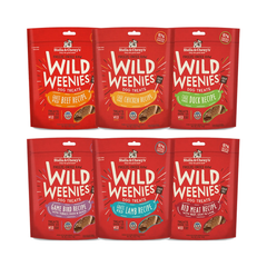 Stella & Chewy's Wild Weenies Chicken Dog Treats