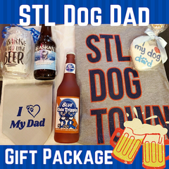 STL Dog Dad Pack