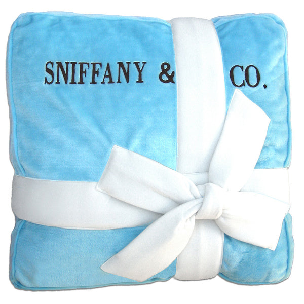 Sniffany & Co. Luxury Dog Bed or Cat Bed